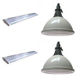 Солнечные светильники – принцип работы, выбор для дома
