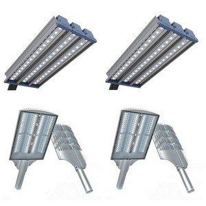 Уличные светодиодные прожекторы - купить уличный прожектор